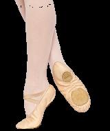 Мягкая балетная обувь (балетки)