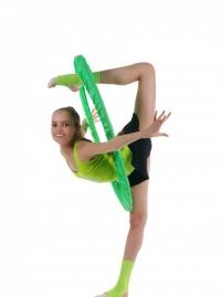 Чехол для гимнастического обруча