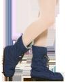 Сапожки для разогрева ног